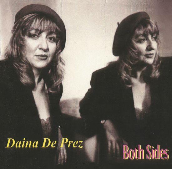 Daina De Prez | Twin Cities Piano Entertainer